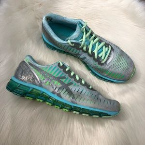 ASICS Women's Gel Quantum Sneakers